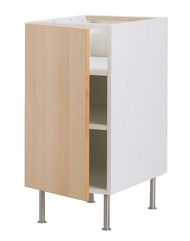 birch cabinet ikea