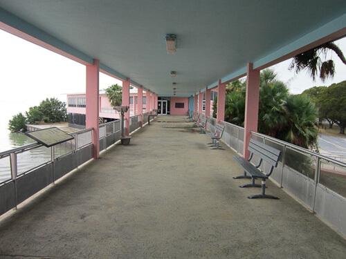 Flamingo Visitors Center
