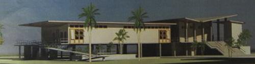 Flamingo Lodge