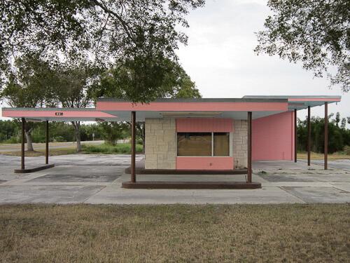 Flamingo Visitors Center Everglades Florida