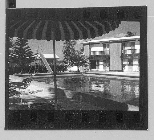 Vintage Flaminto Lodge