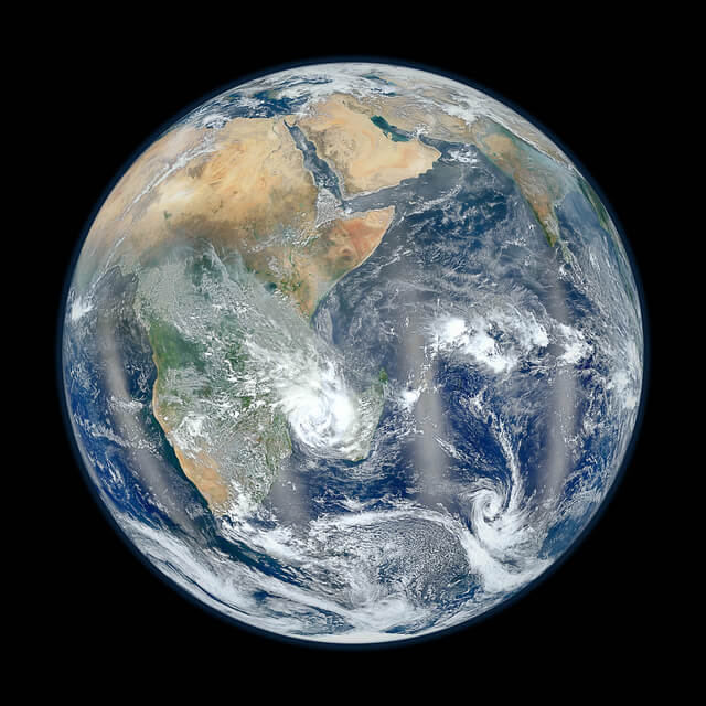 highest resolution images of earth ever, by nasa