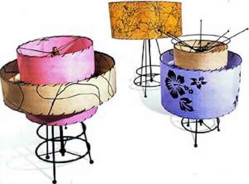 fiberglass-lampshades