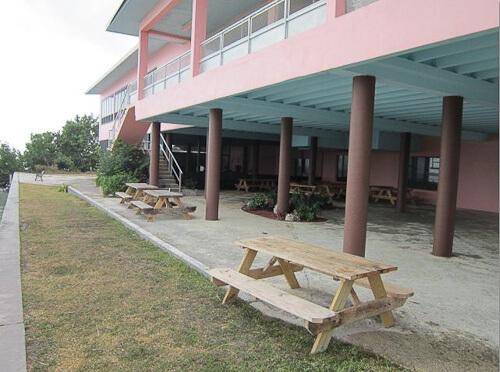 Flamingo Visitors Center Everglades Florida restaurant