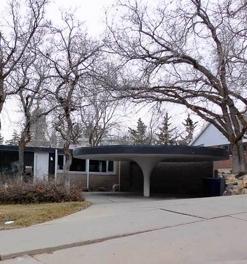 Modern Lake House Architecture: 74 Midcentury Modern Houses In Salt Lake City