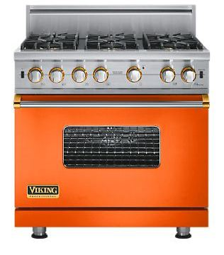 retro kitchen colors like harvest gold, avocado, poppy and orange