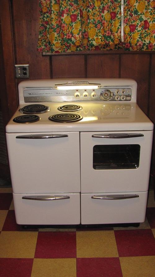 kalamazoo stove