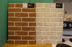 brick-paneling