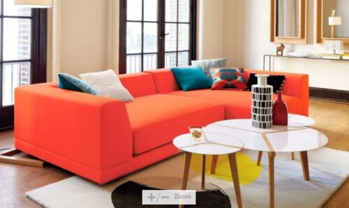 30 stylish sofa sectionals available today - Retro Renovation