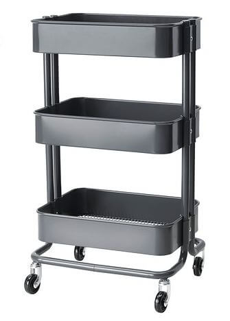 kitchen cart from ikea