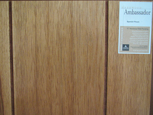 Mahogany Wood Wall Paneling : Wall panel mahogany paneling