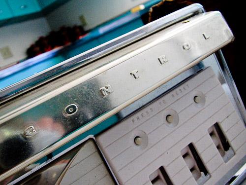 pams sunbeam automatic control panel