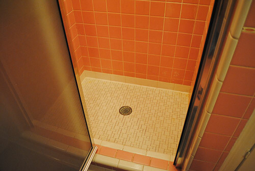 Vintage Bath Tile Replacement Home Design Ideas