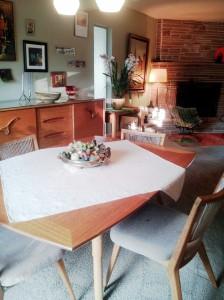 Karen's dining-livingroom