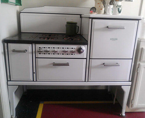 1930s-Spark-Stove-