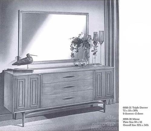 Broyhill_Sculptra-dresser