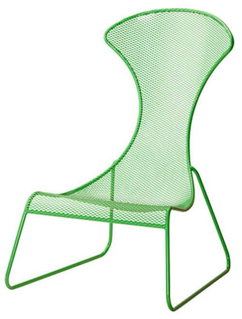 IKEA PS lounge chair