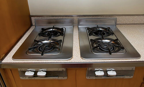 ge cooktop parts online
