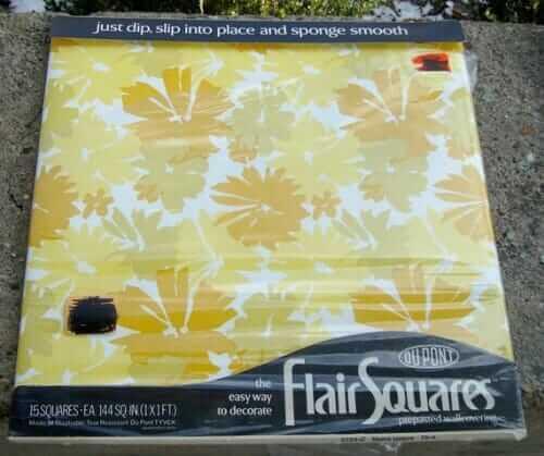 flair squares