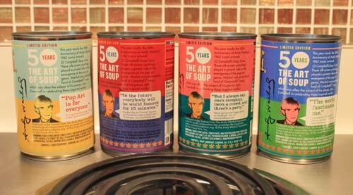 warhol-campbell's soup-label-quotes