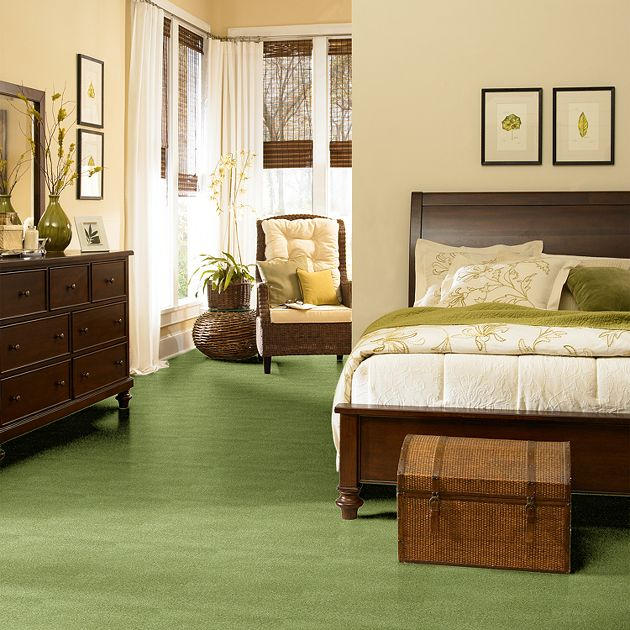 Retro renovation 2013 color of the year broyhill premier for Carpet colours for bedrooms