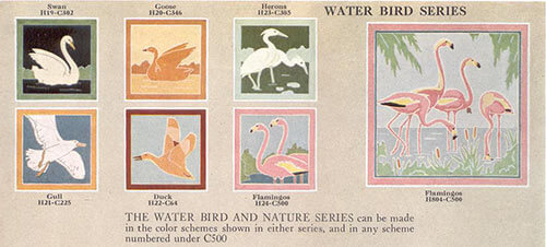 American-Olean-deco-tiles-birds