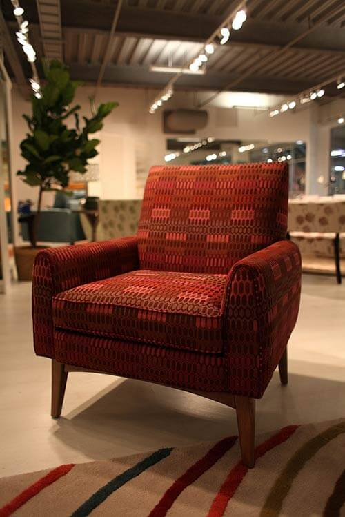 Ave-62-Younger-Red-patterned-side-chair