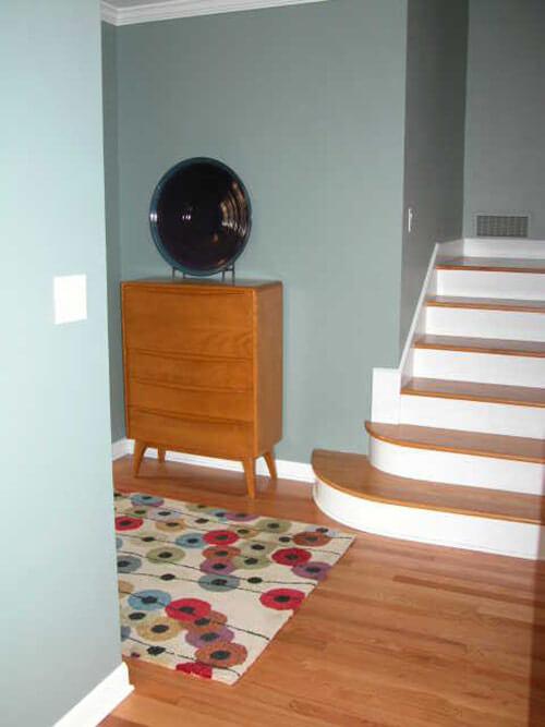 Entry-Hall-retro-modern