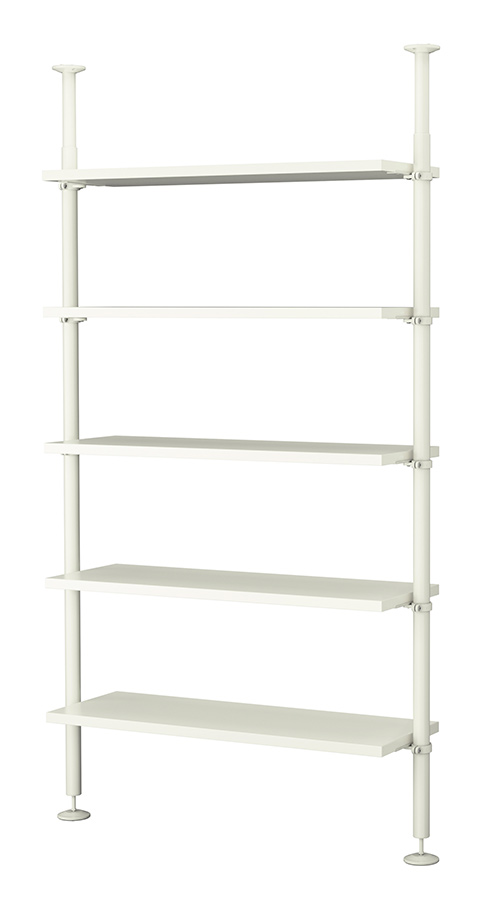 Ikea Stolmen Systems Cheap And Cheerful Modern Versions