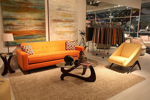 Younger-Ave-62-Orange-couch