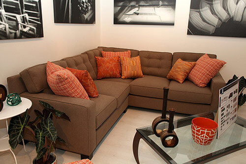 brown-sectional-sofa-Younger-Furniture