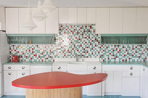 vintage-metal-kitchen-cabinets-white