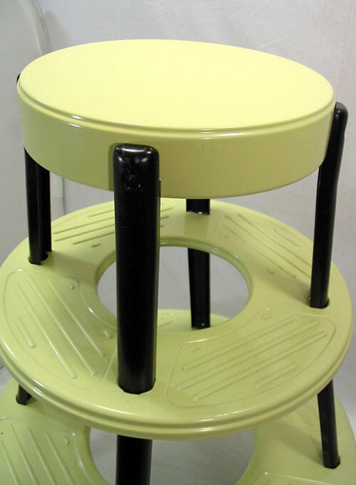 vintage-retro-metal-step-stool