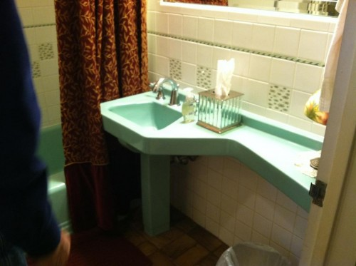 vintage sink rare