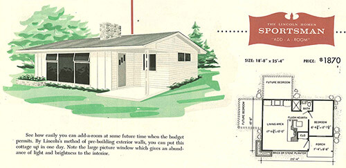 vintage small home plans trend home design and decor