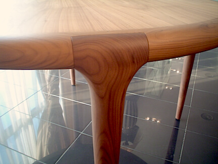 kagan dining table