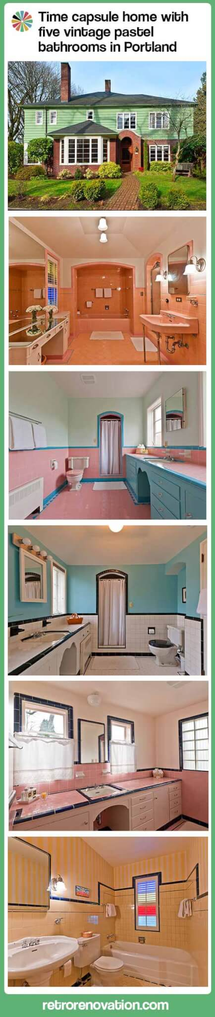 Portland-time-capsule-with-five-pastel-baths