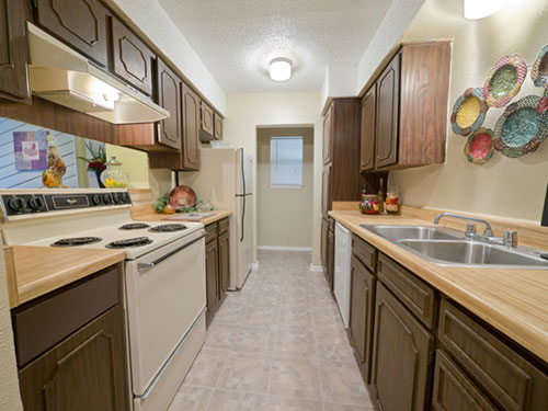 Rental-galley-kitchen