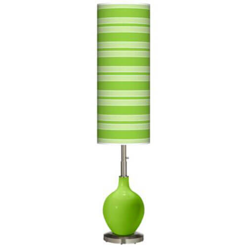 Glass Table Lamps In 75 Colors Modern Design From Lampsplus