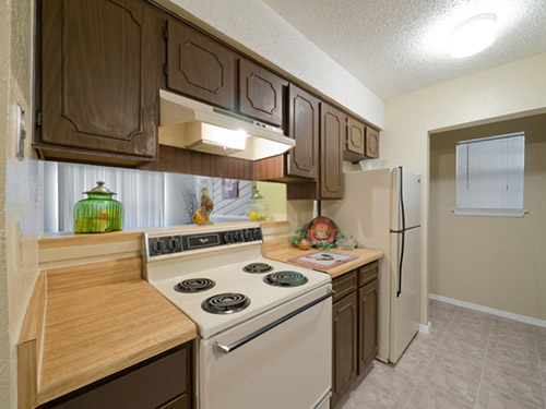 galley-kitchen-stove