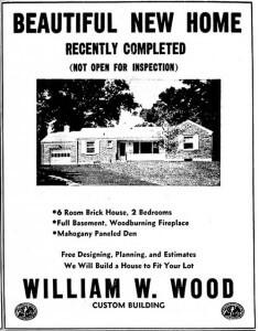 vintage-house-flyer