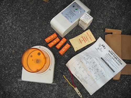 vintage-nutone-alarm-system-NIB
