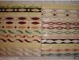 Breaking News HOT: Vintage NOS ceramic tile border sizzle strips for sale – Mosaic Tile Company, Zanesville, Ohio