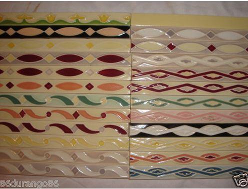 vintage sizzle strips
