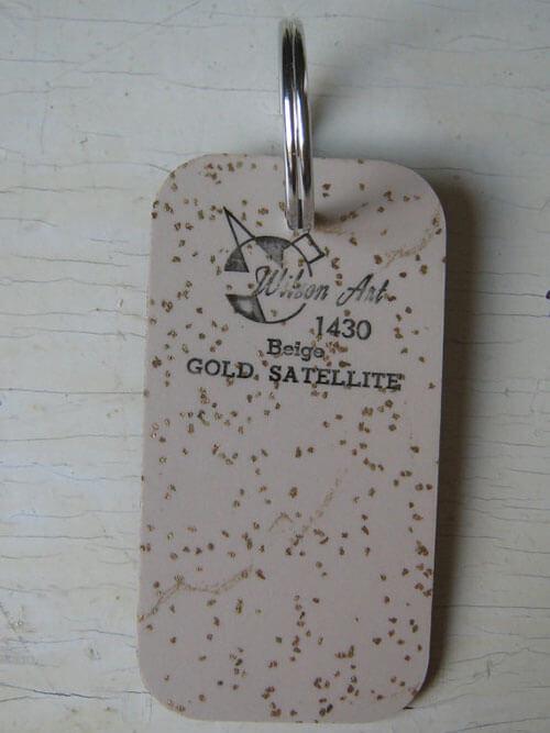 vintage-wilsonart-beige-gold-sattelite