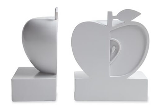 Jonathan-Adler-apple-bookends