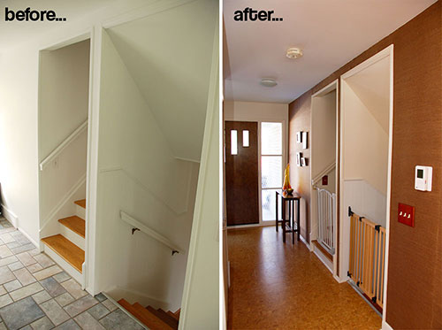 before-after-entry-hall-mid-century