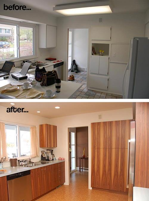 before-after-mid-century-kitchen