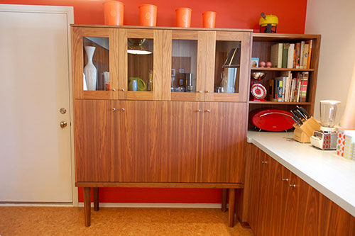 mid-century-kitchen-display-cabinet