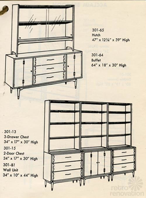lane-acclaim-buffet-shelf